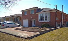 8 Evernby Boulevard, Toronto, ON, M9R 3G8