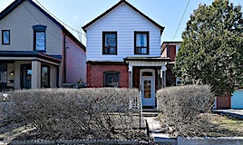 64 Gwynne Avenue, Toronto, ON, M6K 2C4