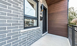87 Dunraven Drive, Toronto, ON, M6M 1H4