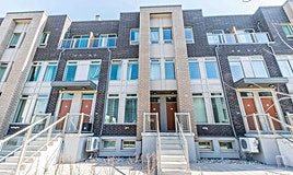 246-19 Applewood Lane, Toronto, ON, M9C 0C1