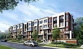 107 Frederick Tisdale Drive, Toronto, ON, M3K 0C6