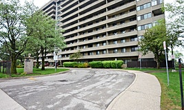 811-1300 Mississauga Valley Boulevard, Mississauga, ON, L5A 3S8