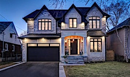 22 Ambleside Avenue, Toronto, ON, M8Z 2H6