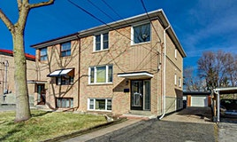140 Edinborough Court, Toronto, ON, M6N 2E8