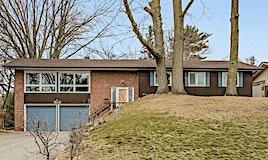 1345 Gatehouse Drive, Mississauga, ON, L5K 2M6