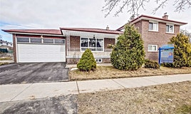 113 Redgrave Drive, Toronto, ON, M9R 3V4