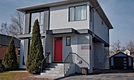 206 Gamma Street, Toronto, ON, M8W 4G5