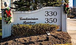 1708-350 Rathburn Road W, Mississauga, ON, L5B 3Y2