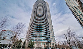 2903-80 Absolute Avenue, Mississauga, ON, L4Z 0A5