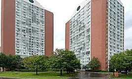 2408-4205 Shipp Drive, Mississauga, ON, L4Z 2Y8