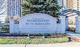 1416-700 Humberwood Boulevard S, Toronto, ON, M9W 7J4