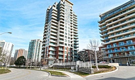 418-25 Fontenay Court, Toronto, ON, M9A 0C4