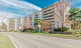 401-80 Grandravine Drive, Toronto, ON, M3J 1B2