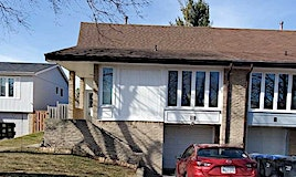 8 Come By Chance Mews, Mississauga, ON, L5N 1J8