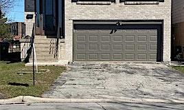 51 Cathy Jean Crescent, Toronto, ON, M9V 4T2