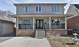 90 Pelmo Crescent, Toronto, ON, M9N 2Y1