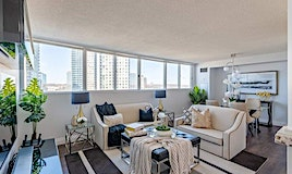 1411-3700 Kaneff Crescent, Mississauga, ON, L5A 4B8