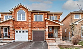 38 Tessler Crescent, Brampton, ON, L6X 4P7
