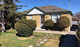 372 Rustic Road, Toronto, ON, M6L 1W7