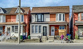 1322 Dupont Street, Toronto, ON, M6H 2A7