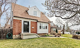 3 Greenacres Road, Toronto, ON, M6M 4A6