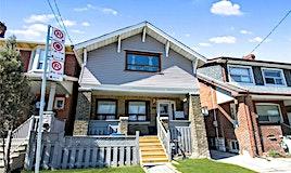 1842 Dufferin Street, Toronto, ON, M6E 3P6
