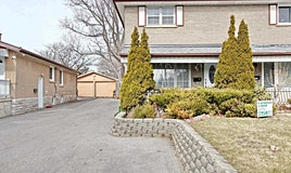 64 Corby Crescent, Brampton, ON, L6Y 1H1
