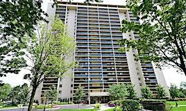1607-812 Burnhamthorpe Road, Toronto, ON, M9C 4W1