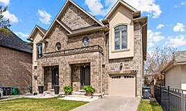 15A Harrison Avenue, Mississauga, ON, L5H 2N8