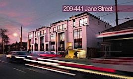 209-441 Jane Street, Toronto, ON, M6S 3Z9