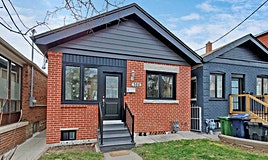 306 Boon Avenue, Toronto, ON, M6E 4A3