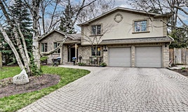 805 Terlin Boulevard, Mississauga, ON, L5H 1T1