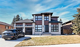 246 Edenbridge Drive, Toronto, ON, M9A 3H3