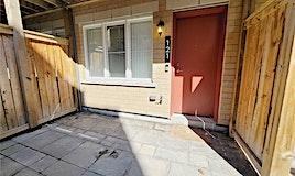 121-380 Hopewell Avenue, Toronto, ON, M6E 2S2