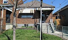 40 Corbett Avenue, Toronto, ON, M6N 1V1