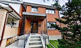 165 Keele Street, Toronto, ON, M6P 2K1
