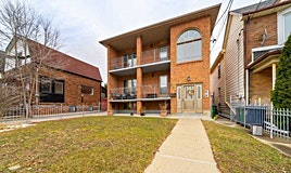 277 Harvie Avenue, Toronto, ON, M6E 4L1