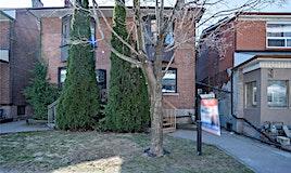 721 Dupont Street, Toronto, ON, M6G 1Z5