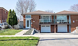 3360 Strabane Drive, Mississauga, ON, L5C 1W7