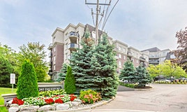 219-245 Dalesford Road, Toronto, ON, M8Y 4H7
