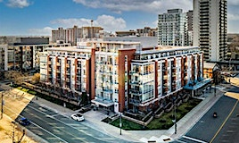 608-80 Port Street E, Mississauga, ON, L5G 4V6