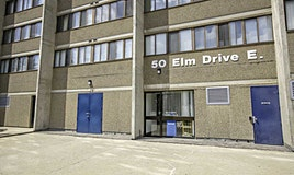 604-50 Elm Drive E, Mississauga, ON, L5A 3X2