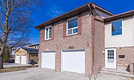 3345 Burdock Place, Mississauga, ON, L5A 4B7