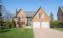 2269 Saxony Court, Mississauga, ON, L5H 4B5