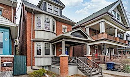 184 Wright Avenue, Toronto, ON, M6R 1L2