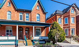 78 Harvard Avenue, Toronto, ON, M6R 1C6