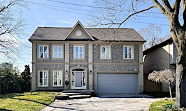 84 Lynngrove Avenue, Toronto, ON, M8X 1N1