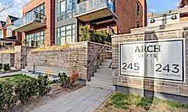 202-245 Perth Avenue, Toronto, ON, M6P 3N8
