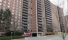 603-15 La Rose Avenue, Toronto, ON, M9P 1A7