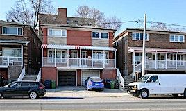1544 Davenport Road, Toronto, ON, M6H 2J1